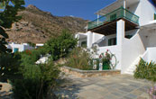 Alkyonis villas - Outdoors